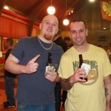LOD BIG WINNERS - Brett Hamel & Dave Pucci
